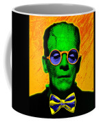 Dapper Monster Coffee Mug