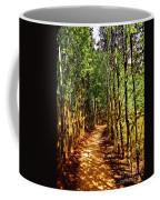 Dappled Days Coffee Mug