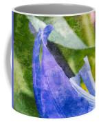 Dappled Petals Coffee Mug