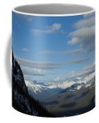 Dappled Slopes Coffee Mug