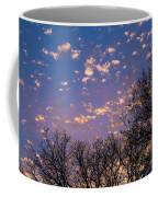 Dappled Sunset-1548 Coffee Mug