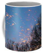 Dappled Sunset-1565 Coffee Mug
