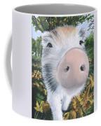 D'arcy Coffee Mug