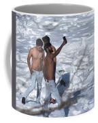 Dare To Bare Coffee Mug