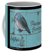 Darien Mural 2 Coffee Mug