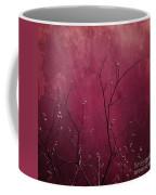 Daring Pink Coffee Mug