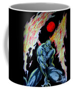 Dark Angel #2 Coffee Mug