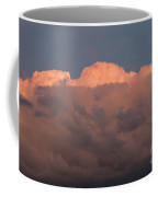 Dark Brooding Cloudscape Coffee Mug
