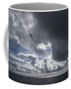 Dark Cloud Coffee Mug