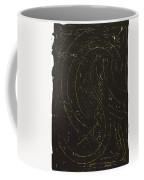 Dark Energy With Lighting Coffee Mug