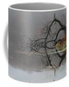 Dark Figures Coffee Mug