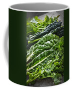 Dark Green Leafy Vegetables Coffee Mug
