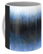 Dark Ice Coffee Mug