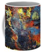 Dark Journey Coffee Mug