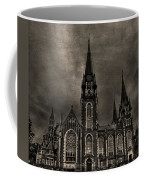 Dark Kingdom Coffee Mug