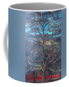 Dark Knight Brings Light Coffee Mug