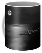 Dark Knight Coffee Mug