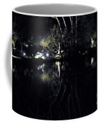 Dark Reflections Coffee Mug