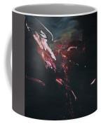 Dark Serie, I Coffee Mug by Daniel Hannih