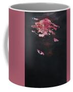 Dark Serie, IIi Coffee Mug by Daniel Hannih
