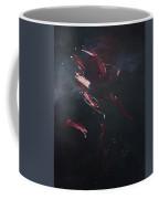Dark Serie, X Coffee Mug