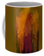 Dark Shadow Coffee Mug