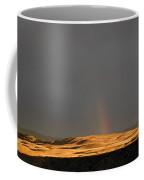 Dark Sky - Montana Coffee Mug