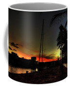 Dark Sunlight Coffee Mug
