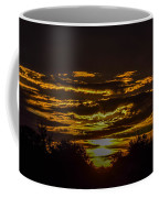 Dark Sunrise Coffee Mug