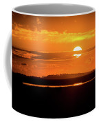 Dark Sunrise  Coffee Mug