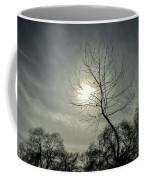 Dark Sunshine Coffee Mug