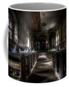 Dark Thoughts Coffee Mug