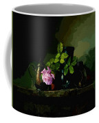 Dark Vases Coffee Mug