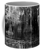 Dark Water Coffee Mug