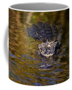 Dark Water Predator Coffee Mug