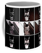Darkbat Coffee Mug