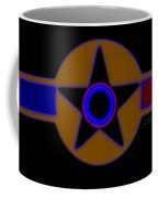 Darker Than Black Coffee Mug