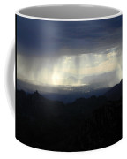 Darkness Over The City Coffee Mug