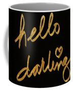 Darling Bella I Coffee Mug