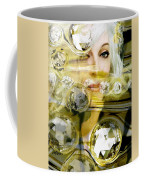 Darling Diamonds Coffee Mug