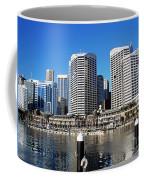 Darling Harbour Sydney Australia Coffee Mug