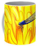 Darning Needle Coffee Mug