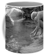 Darrell B. 1-1 Coffee Mug
