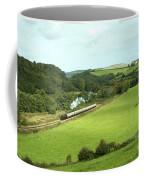 Dart Valley Steam  Coffee Mug