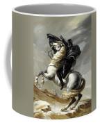 Darth Bonaparte Coffee Mug