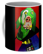 Darth Meaty Coffee Mug