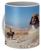 Darth Sphinx 2 Coffee Mug