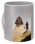 Darth Sphinx 3 Coffee Mug