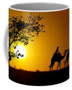 Darwin 2 Coffee Mug