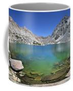 Darwin Canyon Lower Lake - Sierra Coffee Mug